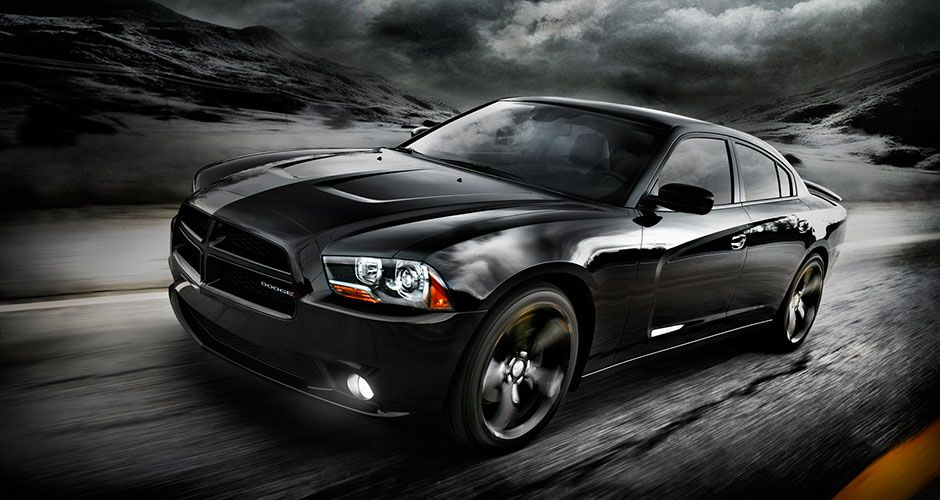 2014 dodge charger rt blacktop is blacked out from top to bottom with - Dodge Charger 2014 Interior