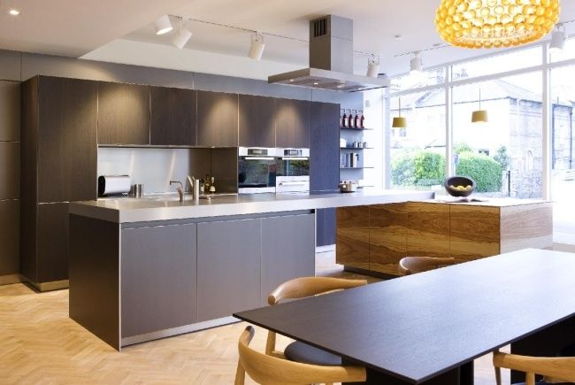 Bulthaup küchen modern hochwertig top küchenmarken europa | Great ...