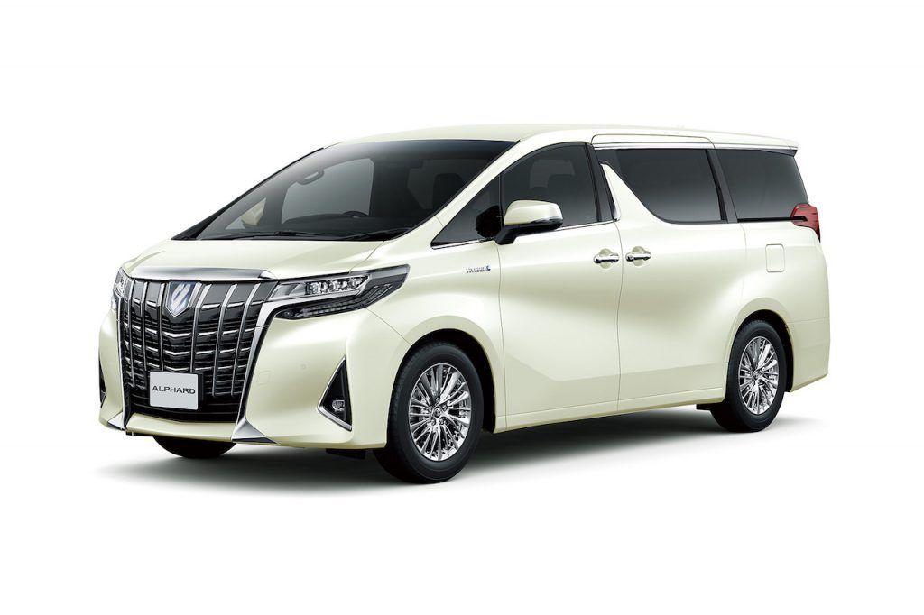 Harga Toyota Alphard Bandung, Fitur, Warna Spesifikasi