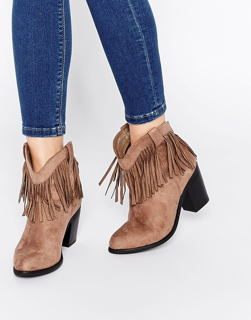 clearance with credit card low price for sale Chloé cowboy ankle boots free shipping authentic outlet locations cheap online XVFfjZEeg
