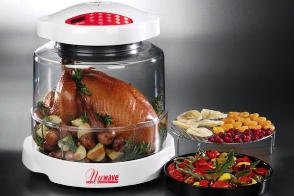 Top 10 Best Nuwave Oven Recipes Amp Why Reviewers Love It Viewpoints Com Food Convection