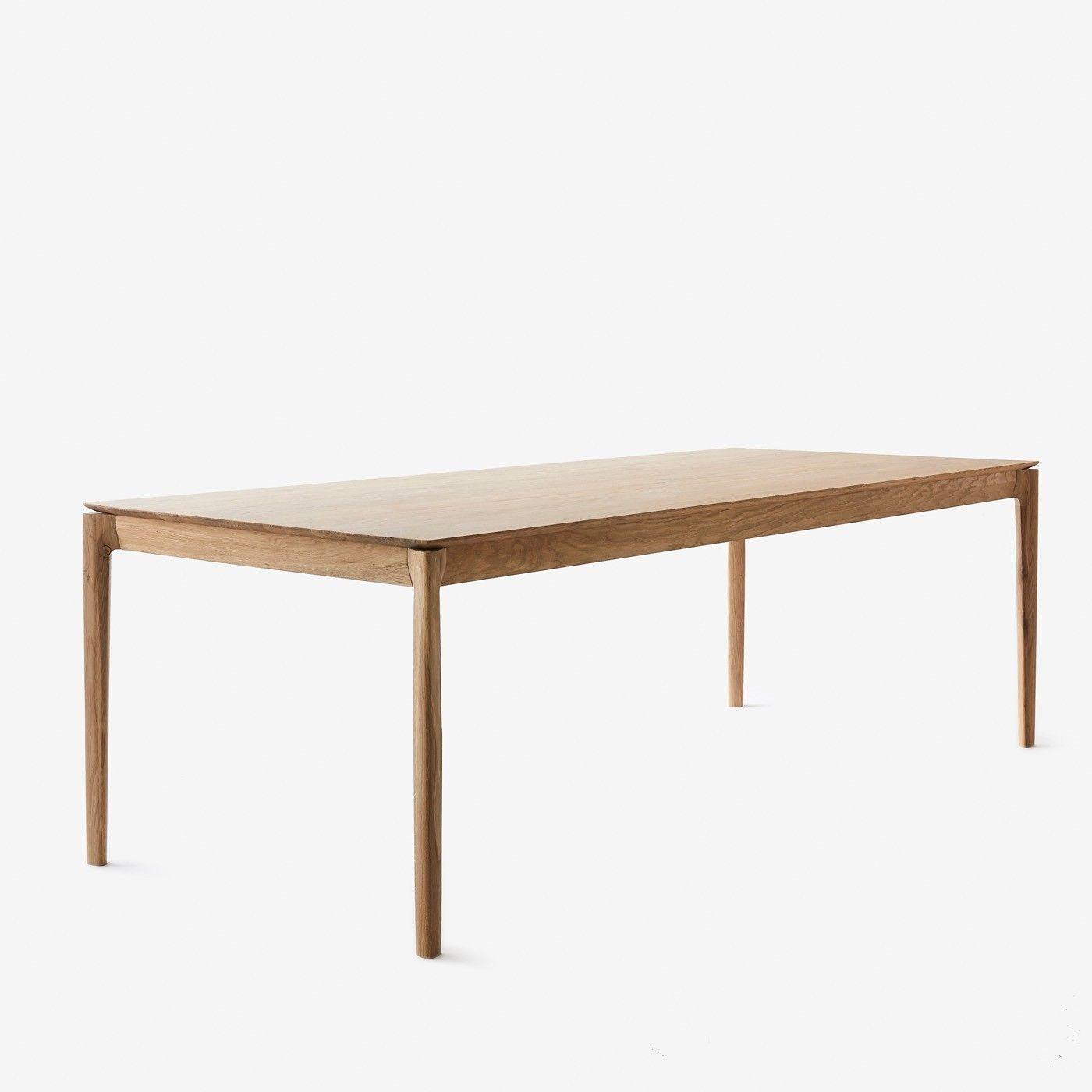 Kolmar Natural Dining Table 79 In 2020 Dining Table Oak Dining
