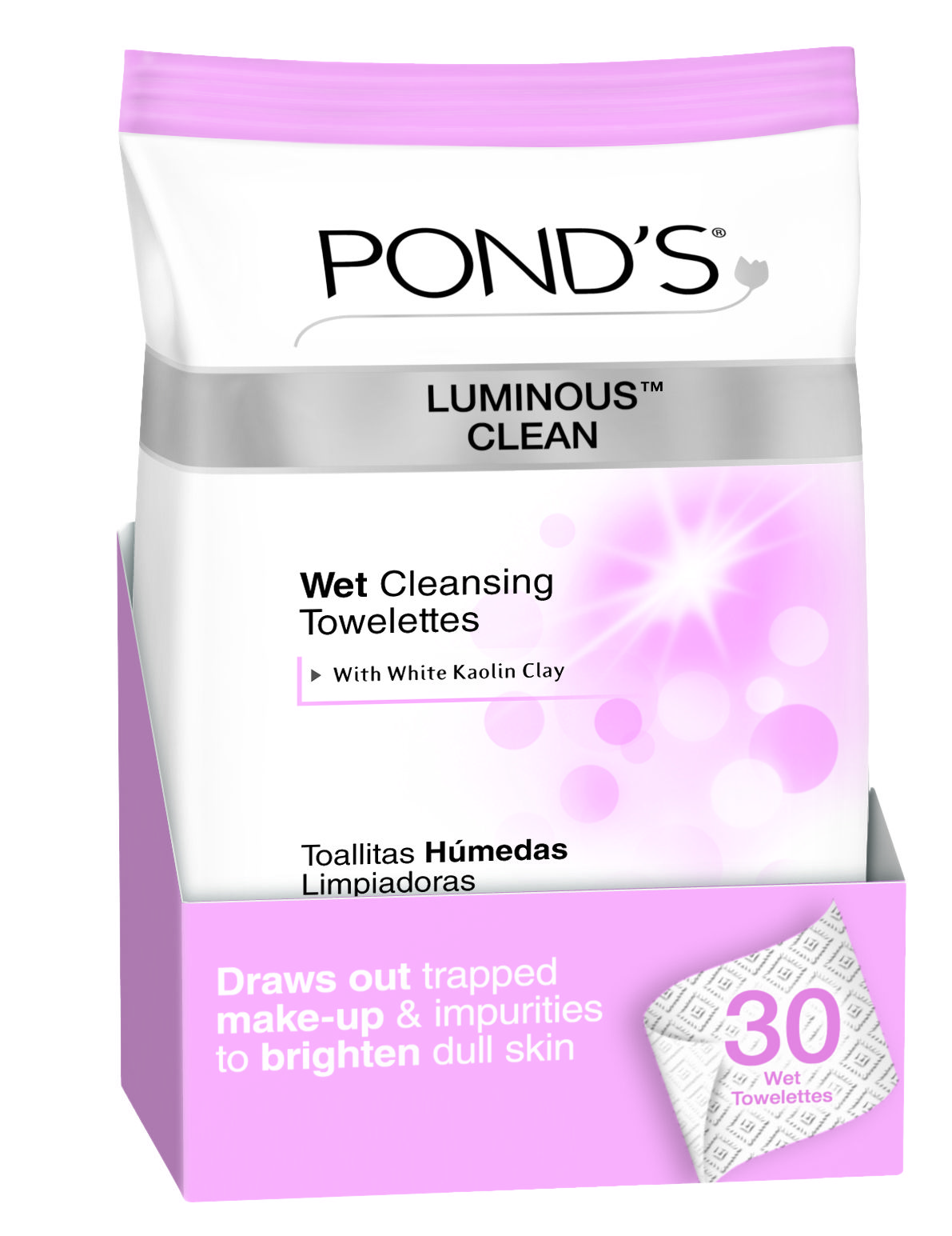 Pond's Luminous Line Review, Giveaway and Tips for Looking