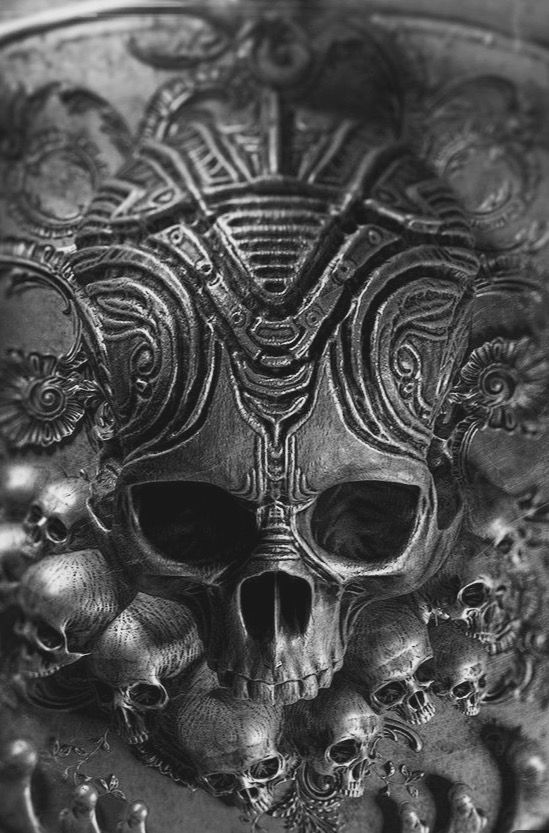 Pin By Butamuhbl4 On Skulls Tattoo Skull Tattoo Design Skulls Drawing Vampire Skull