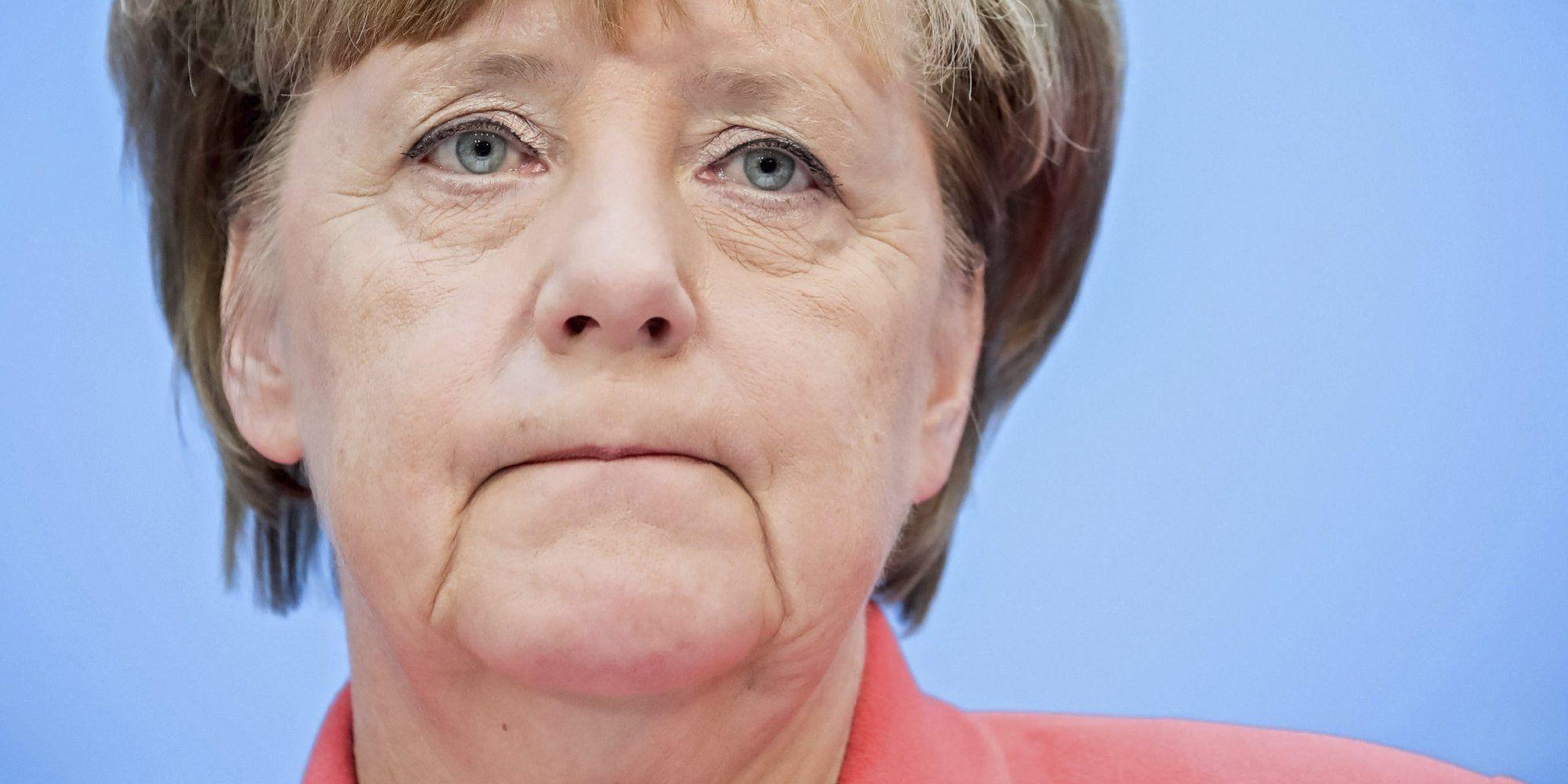 Merkel asume la responsabilidad en el revés electoral en comicios de Berlín https://t.co/UC1ALsCcBO #ES