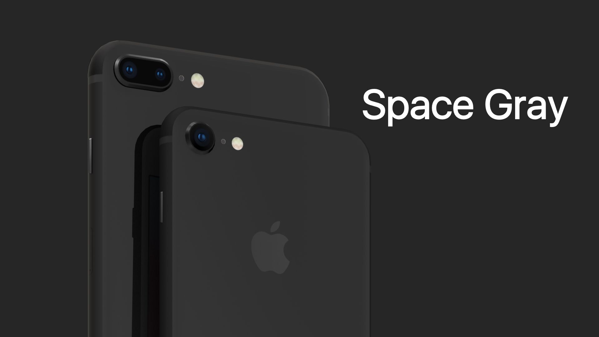 iPhone 8, a new generation of iPhone. Now available in SimCity! | Iphone 8  plus space grey, Iphone, Iphone 8