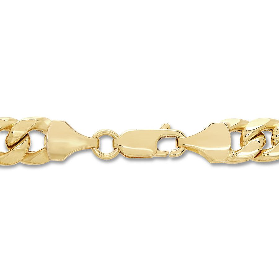 97b6f7ddc2c Glitter Rope Chain Necklace 10K Yellow Gold 24