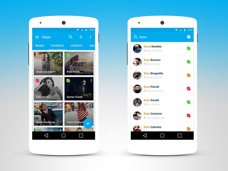 38 best images about Android Apps Designs on Pinterest