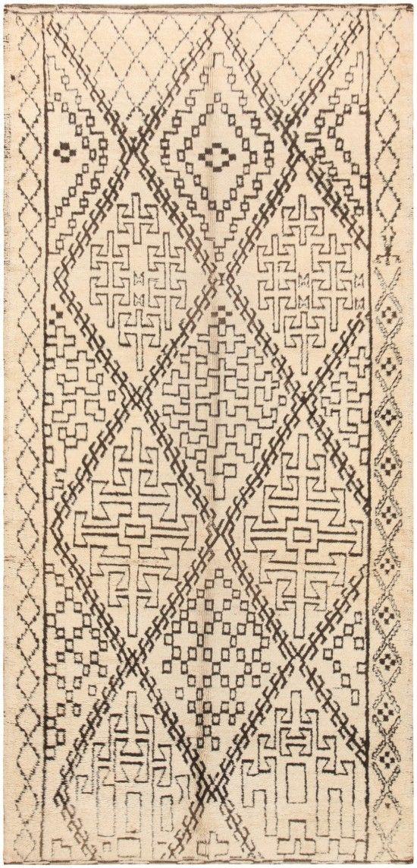 Vintage Moroccan Rug In 2019 Moroccan Rugs Rugs