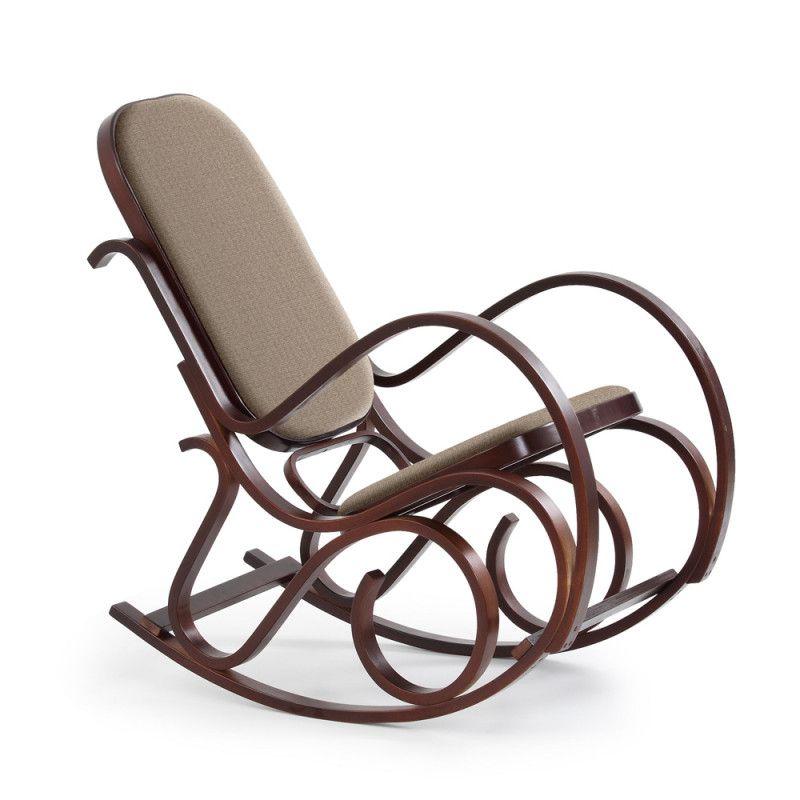 Balansoar Hm Max Bis Plus Nuc Rocking Chair Chair Dinning