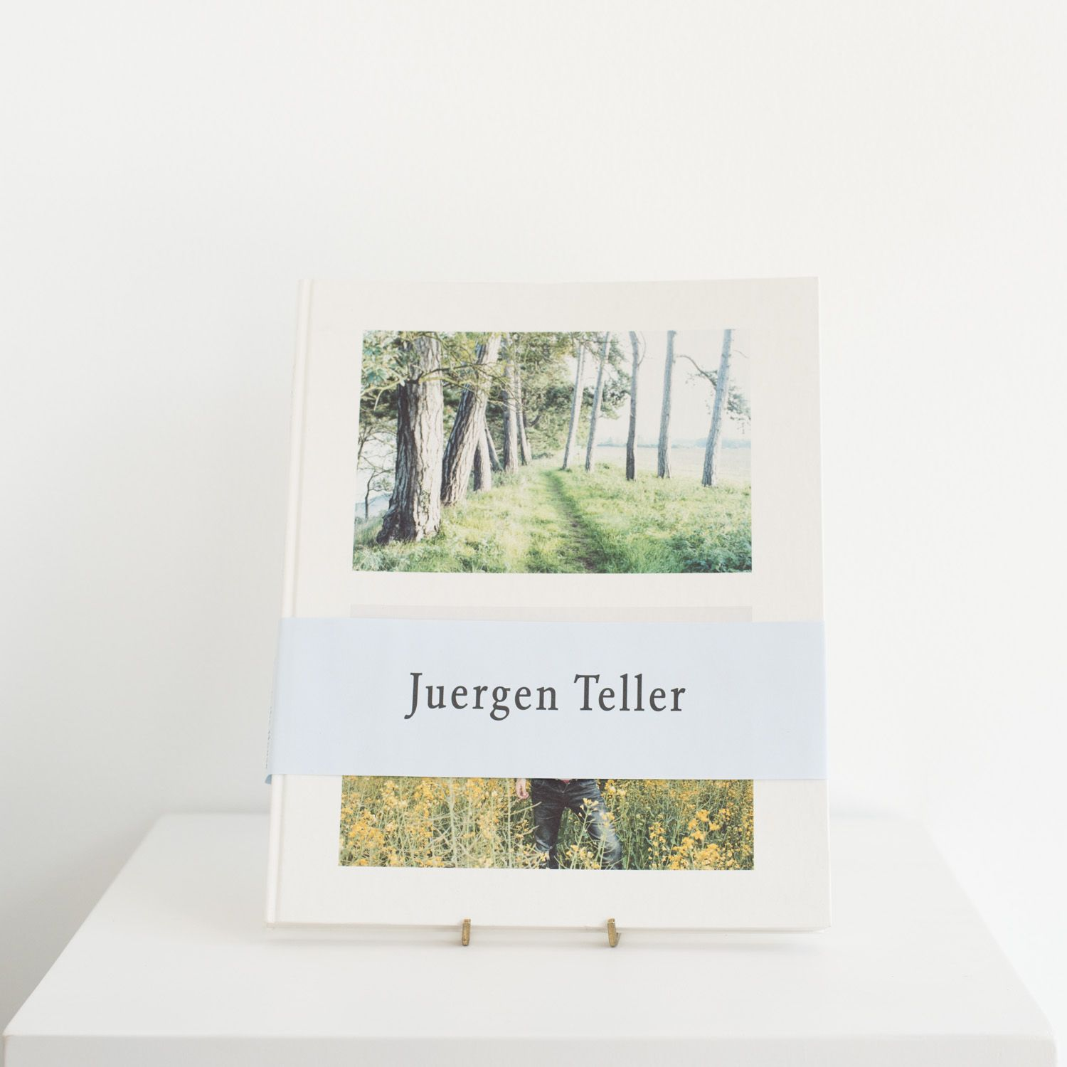 Juergen Teller The Keys To The House Mary Macgill Juergen Teller Tellers Fashion Figures
