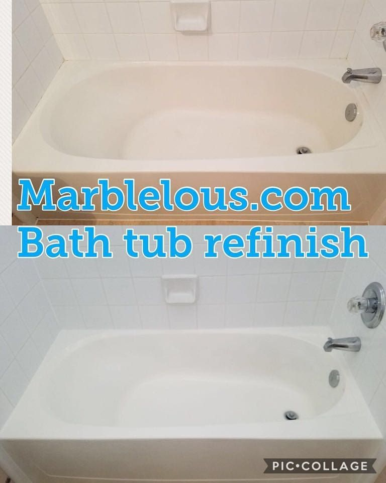 Restore your old bath tub to a new bath tub! Call us 2819757032 ...