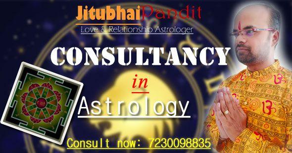 Astrologer Shambhu Prasad