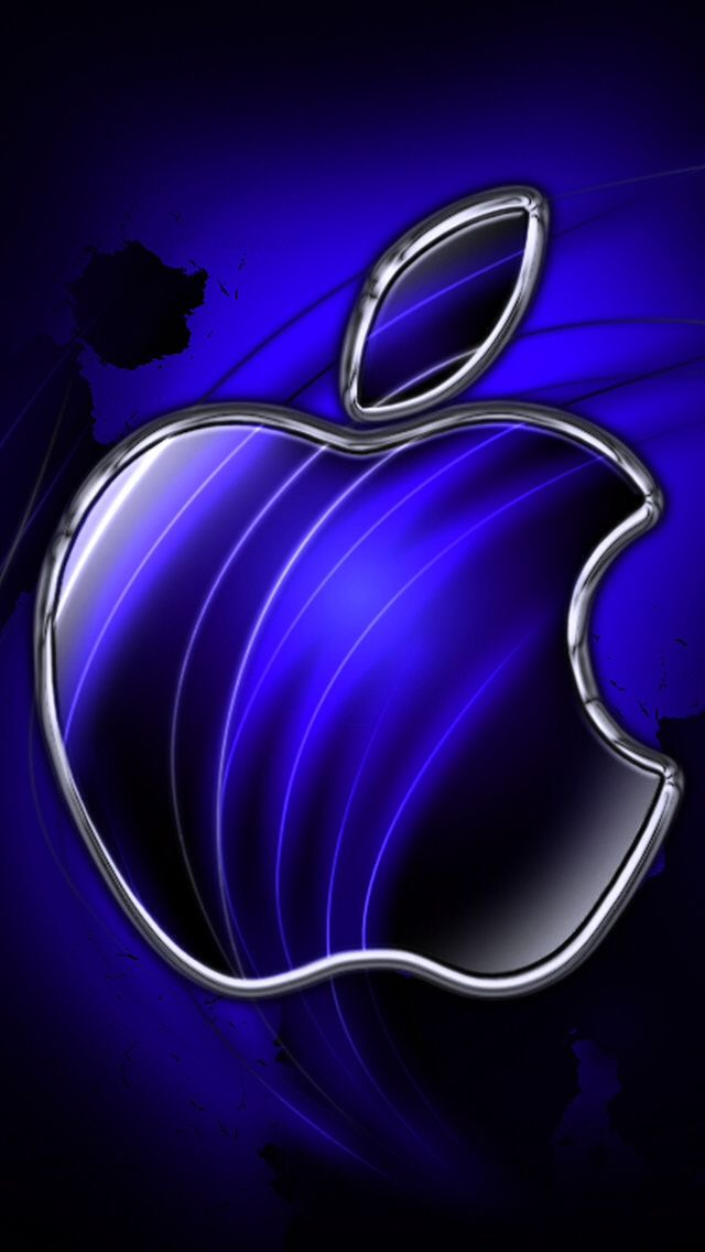W Phone Apple Wallpaper Apple Logo Wallpaper