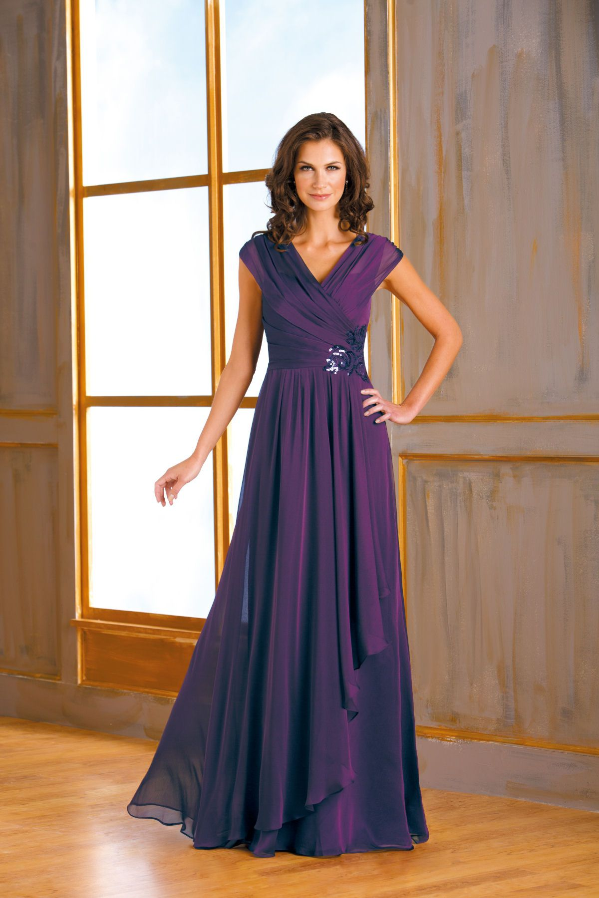 JASMINE JADE Mother of the Bride Collection, Style J175004 ...