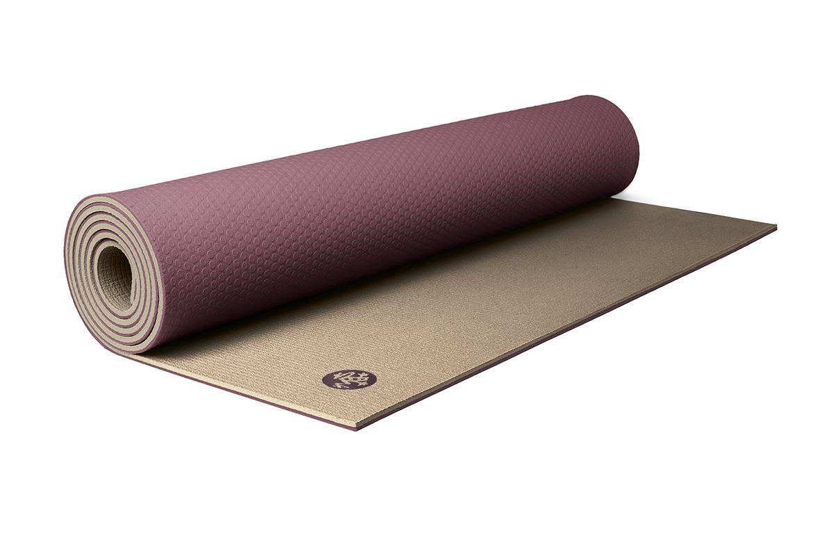 Manduka Pro Metallic Limited Edition Manduka Healing Oils Yoga Design