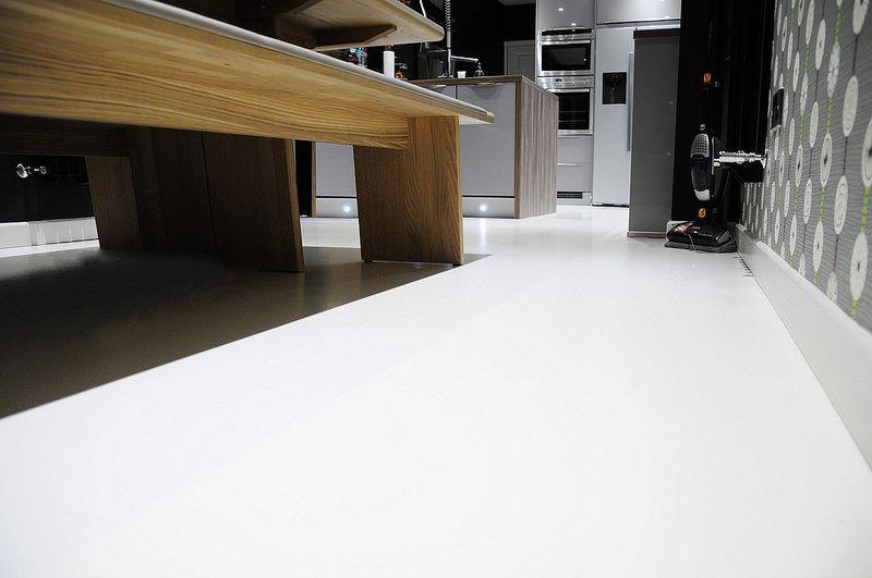 ComfortFlor™ - Domestic Kitchen 1