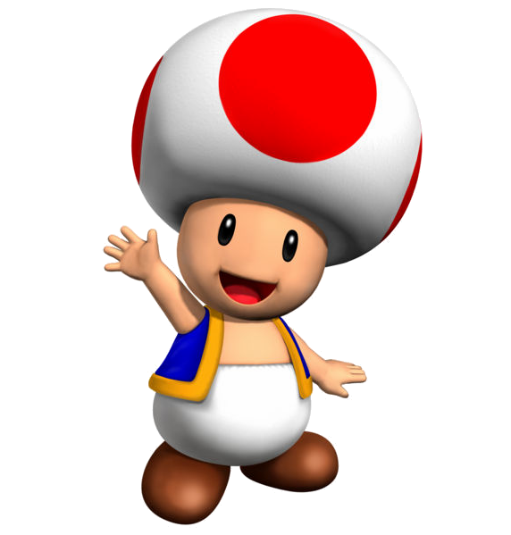 Who Doesn T Love Toad This Tiny Little Mushroom Dude Is A Mainstay In The Mario Super Mario Mario Bros Super Mario Bros