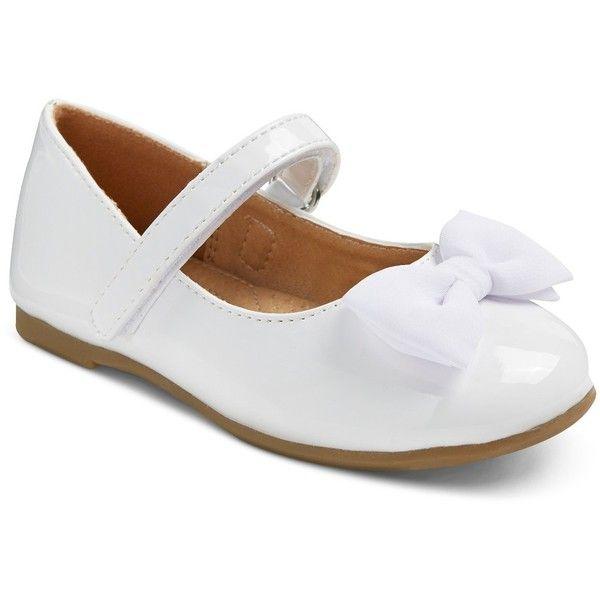 White ballet flats, Toddler girl dress