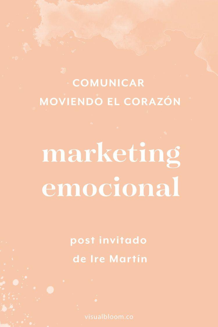Comunicar moviendo el corazón: marketing emocional