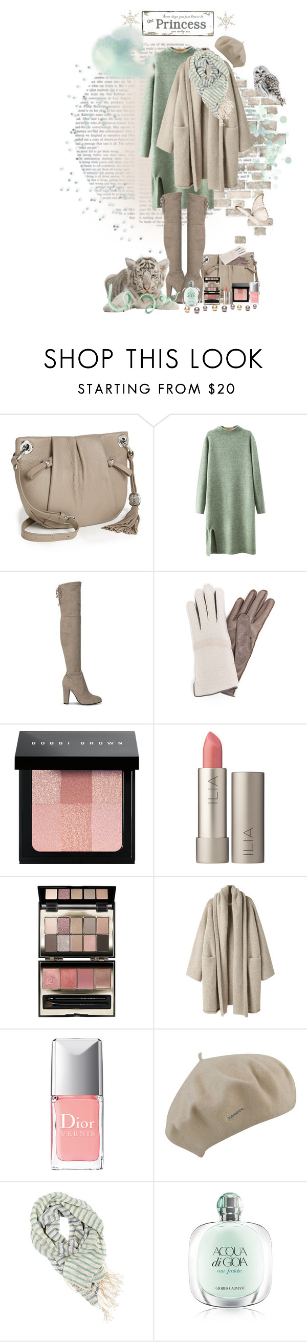"""""""winter 5 2016"""" by ntina36 ❤ liked on Polyvore featuring Vince Camuto, Chicnova Fashion, Frauenschuh, Bobbi Brown Cosmetics, Ilia, Lauren Manoogian, Christian Dior, Giorgio Armani, women's clothing and women"""