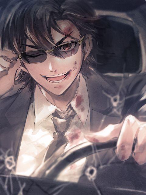 Day Off- Kazuya Miyuki 🍋 [AOD] {Anime x Reader One Shots by Bakugorll}