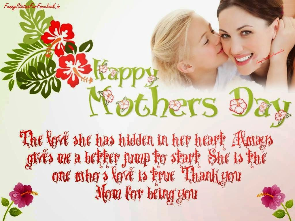 Happy mothers mom day love and thanks wishes message and ecard best mothers day greeting cards from son happy mothers day greetings happy mothers day greeting cards from daughter mothers day cards ideas kristyandbryce Choice Image