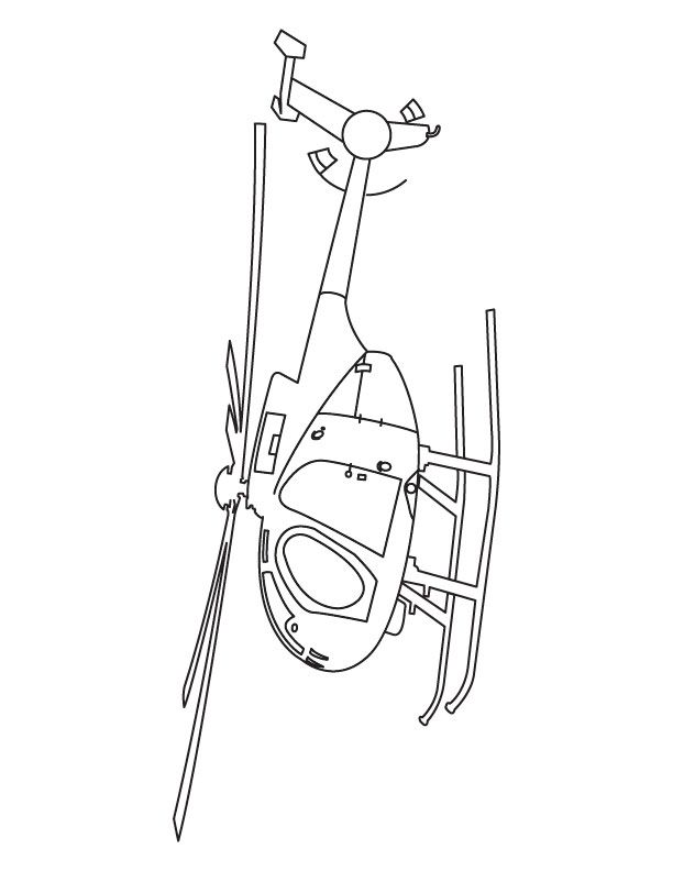 Army Helicopter Coloring Page Download Free Army Helicopter