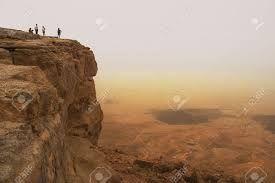cliff desert - Google Search