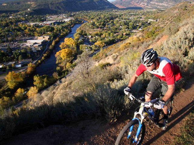 15 fantastic U.S. bike trails | Bike trails, Bike trips ...