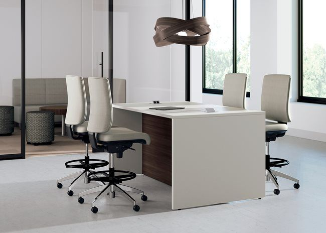 Strassa Collaborative Tables Office Furniture Modern Modular