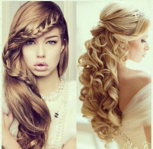 Prom hairstyles ideas with images prom hairstyles hair style prom hairstyles ideas with images urmus Choice Image