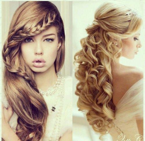 Marvelous 1000 Images About Prom Hair Styels On Pinterest Updo Prom Hair Short Hairstyles For Black Women Fulllsitofus
