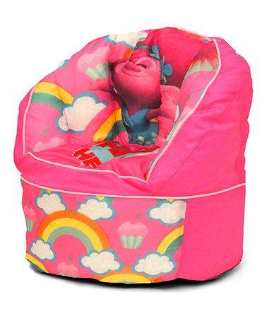 Trolls Bean Bag Chair : trolls, chair, Loving, Trolls, Chair, #zulily!, #zulilyfinds, 誕生日