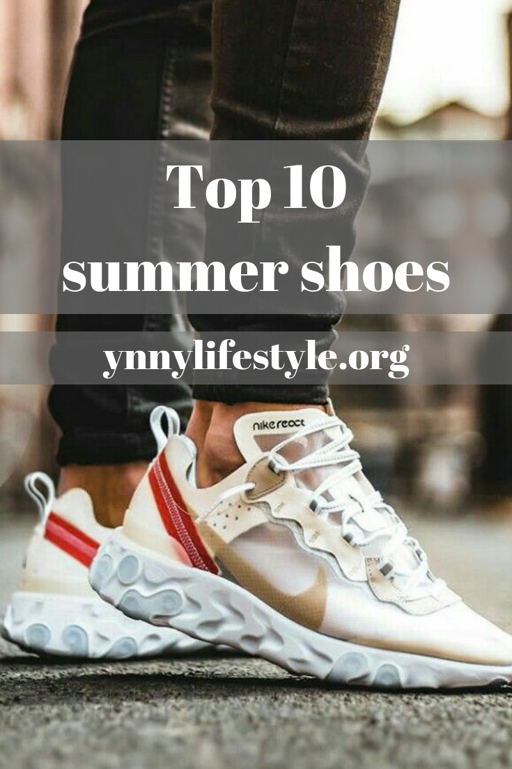 outlet store sale factory outlets best value Our 10 top 10 summer sneakers, summer shoes for 2019 that you must ...