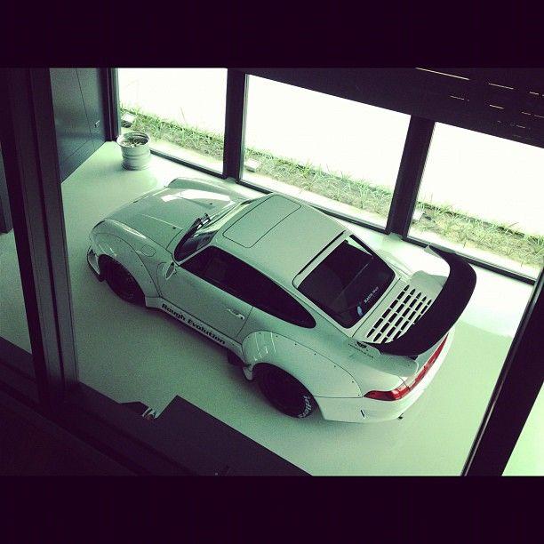 Current Porsche Models: ポルシェ993, ポルシェ