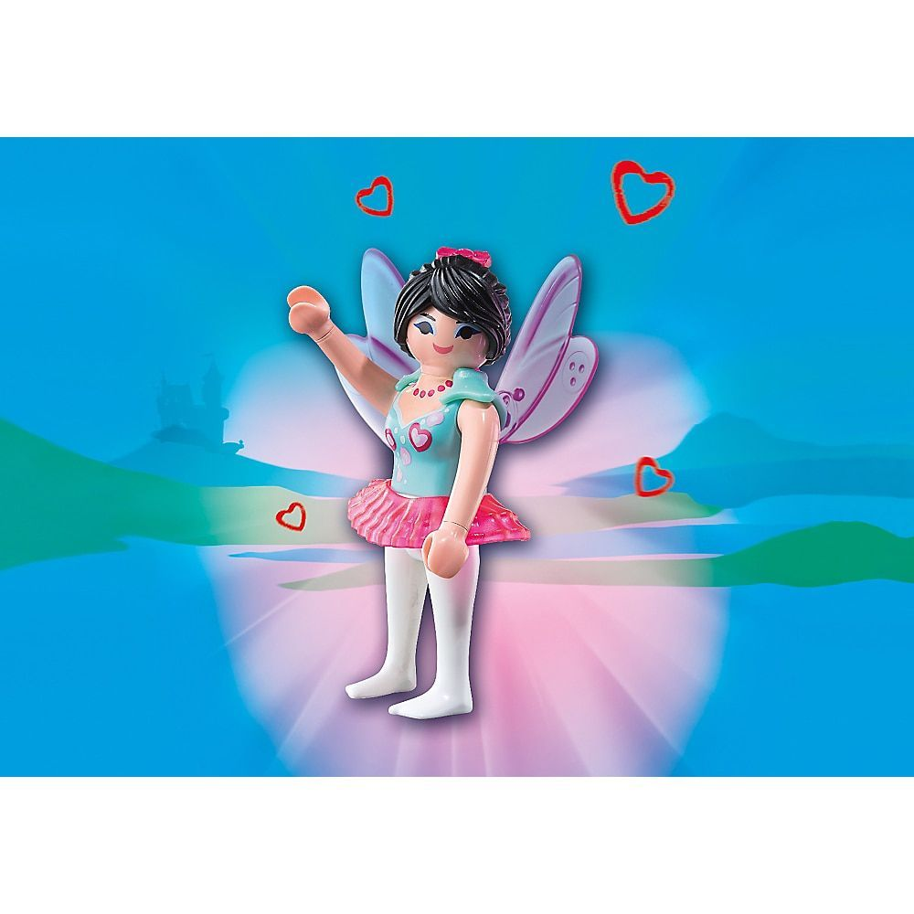 Playmobil Pm6829 Friends Love Fairy Products Pinterest