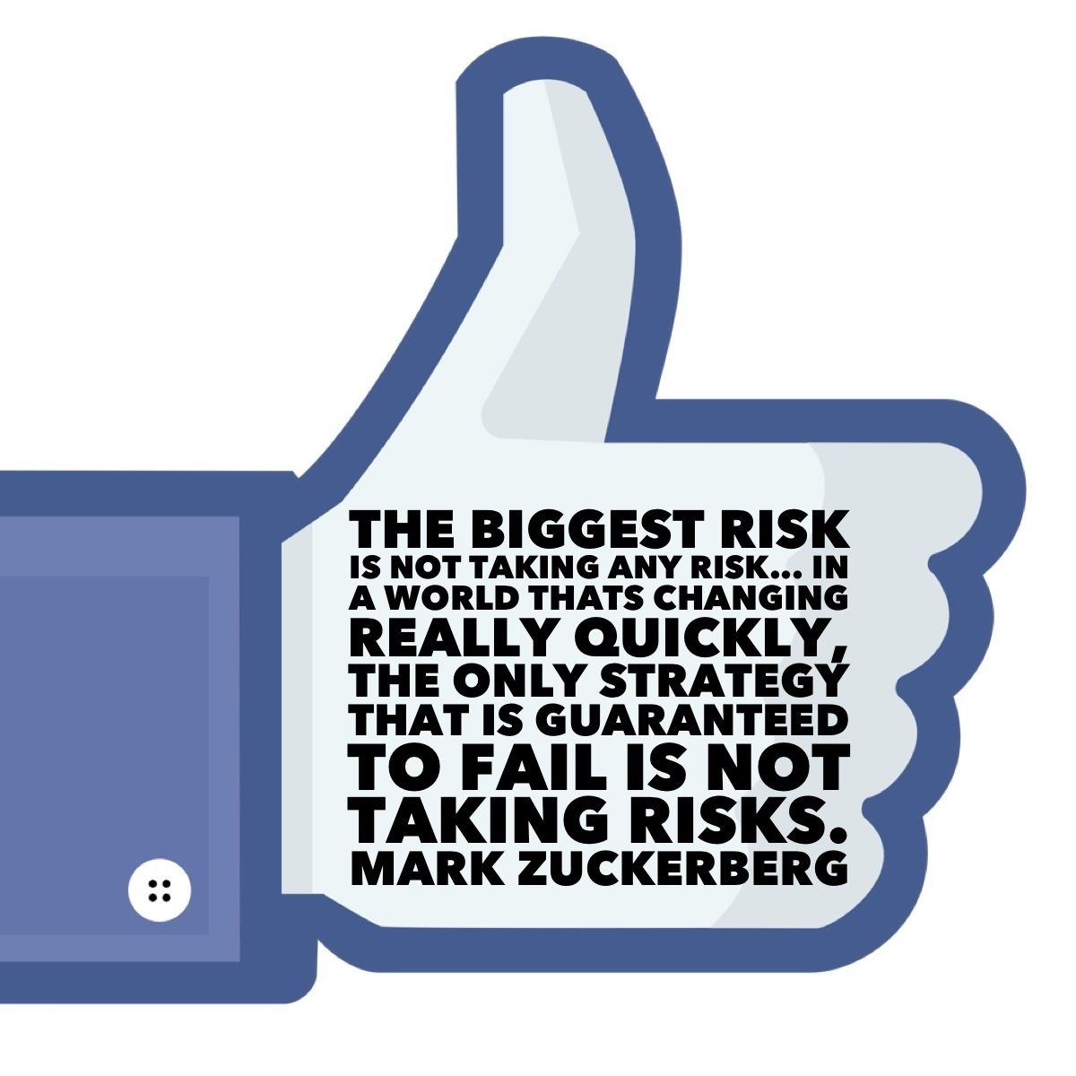 the biggest risk The biggest risk to your privacy is probably not what you think it is.