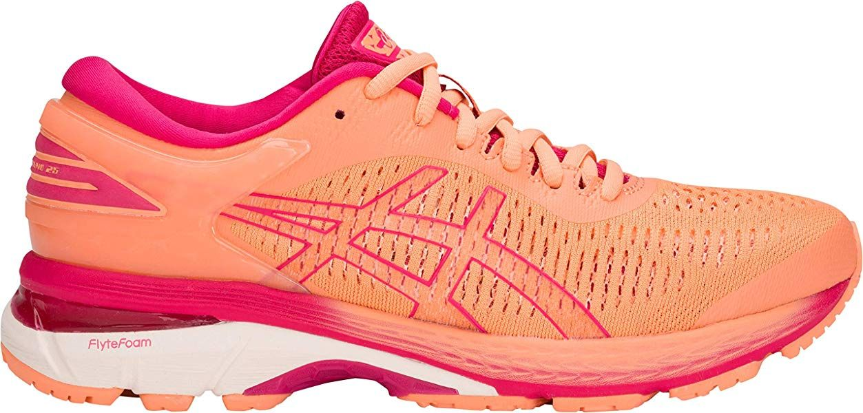 f4431bd494ac2 Amazon.com | ASICS Gel-Kayano 25 Women's Running Shoe, Aquarium ...
