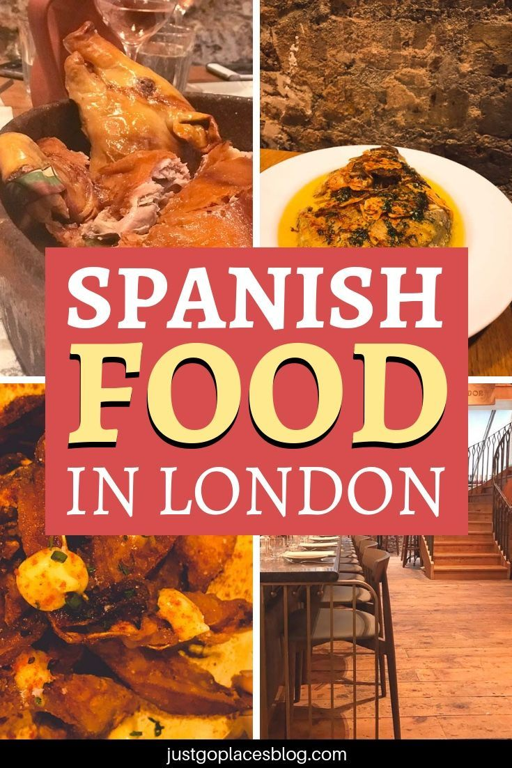 Is Sabor Mayfair the Best Spanish Restaurant London Has