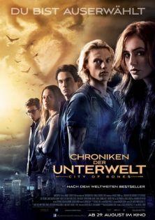 Stream Chroniken Der Unterwelt City Of Bones Chroniken Der Unterwelt City Of Bones Constantin Film