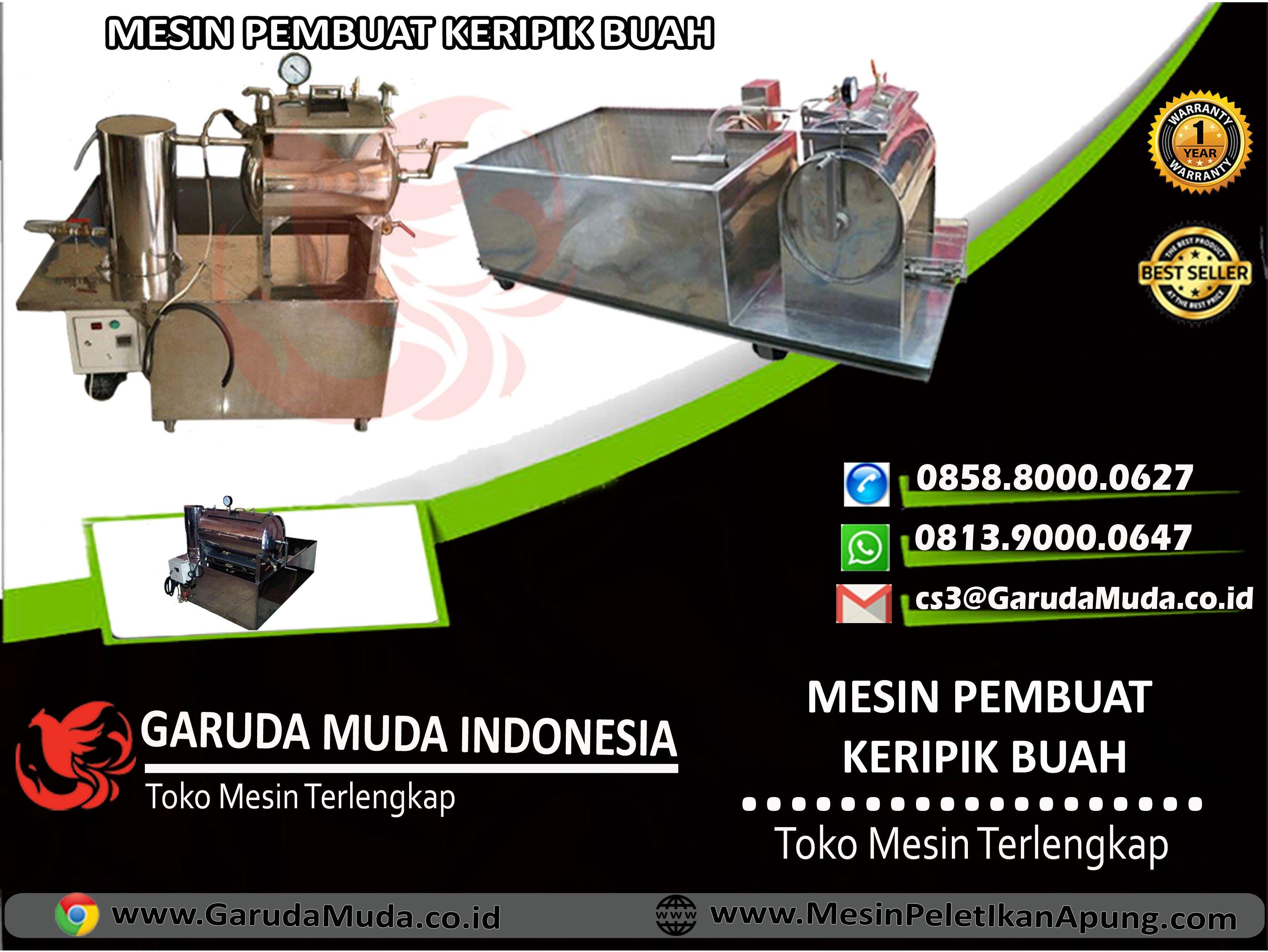 081390000647 Mesin Vacuum Frying Jual Mesin Pembuat