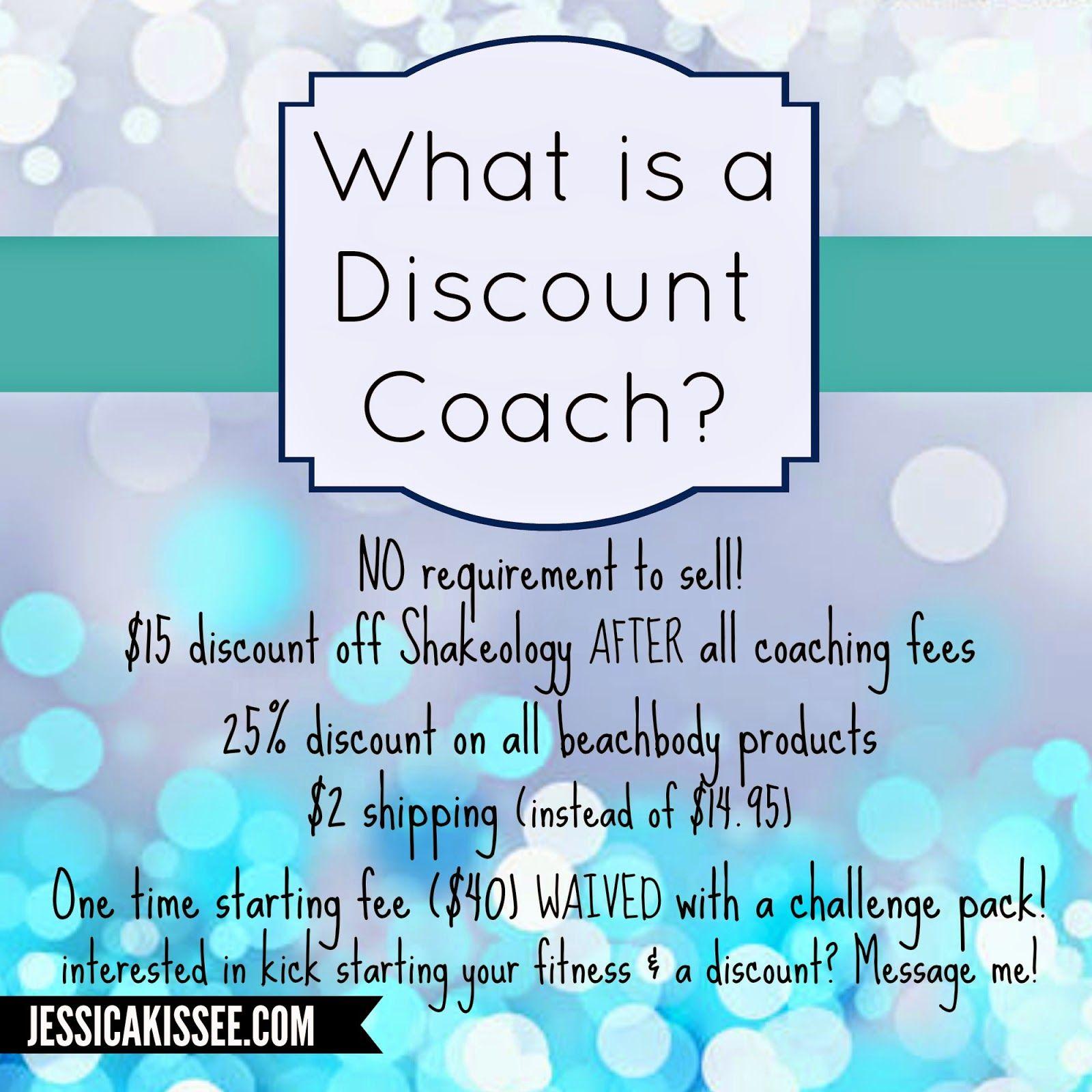 discount beachbody coach beachbody pinterest