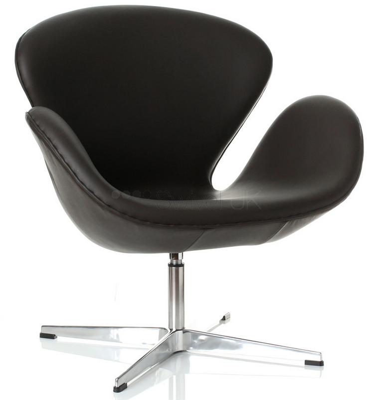 Swan Chair (With images) Chair style, Swan chair, Chair