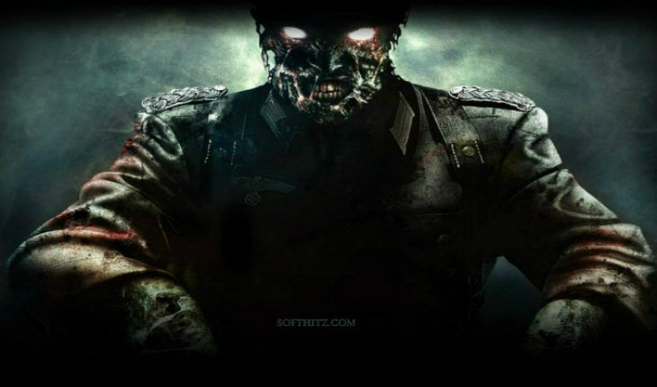 Call of duty black ops zombies apk mod data android 100