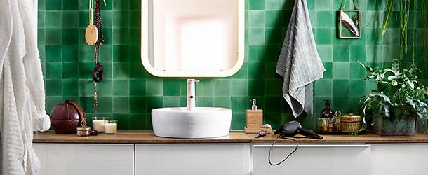 Badezimmer Badmobel Fur Dein Zuhause Mit Bildern Badezimmer Bad Farben Baden