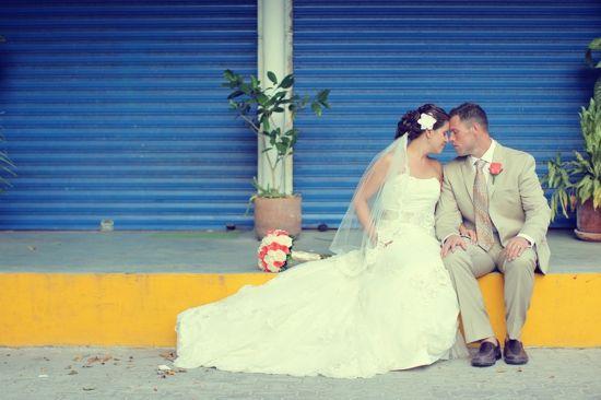Vanessa Joy Destination Wedding Mexico