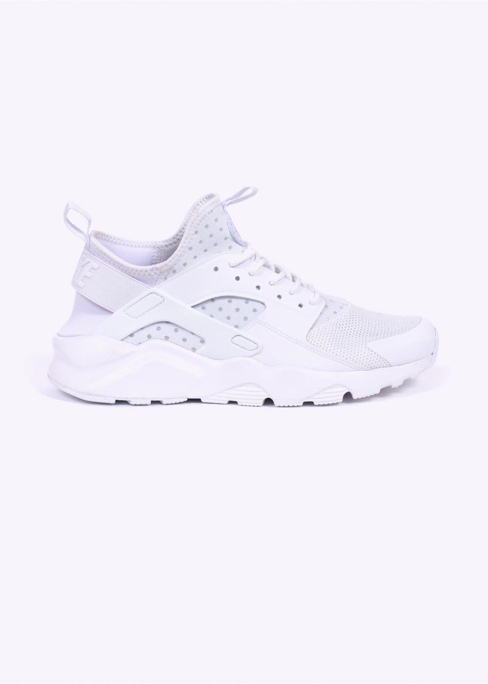 1469f89e35101c Nike Footwear Air Huarache Run Ultra - White