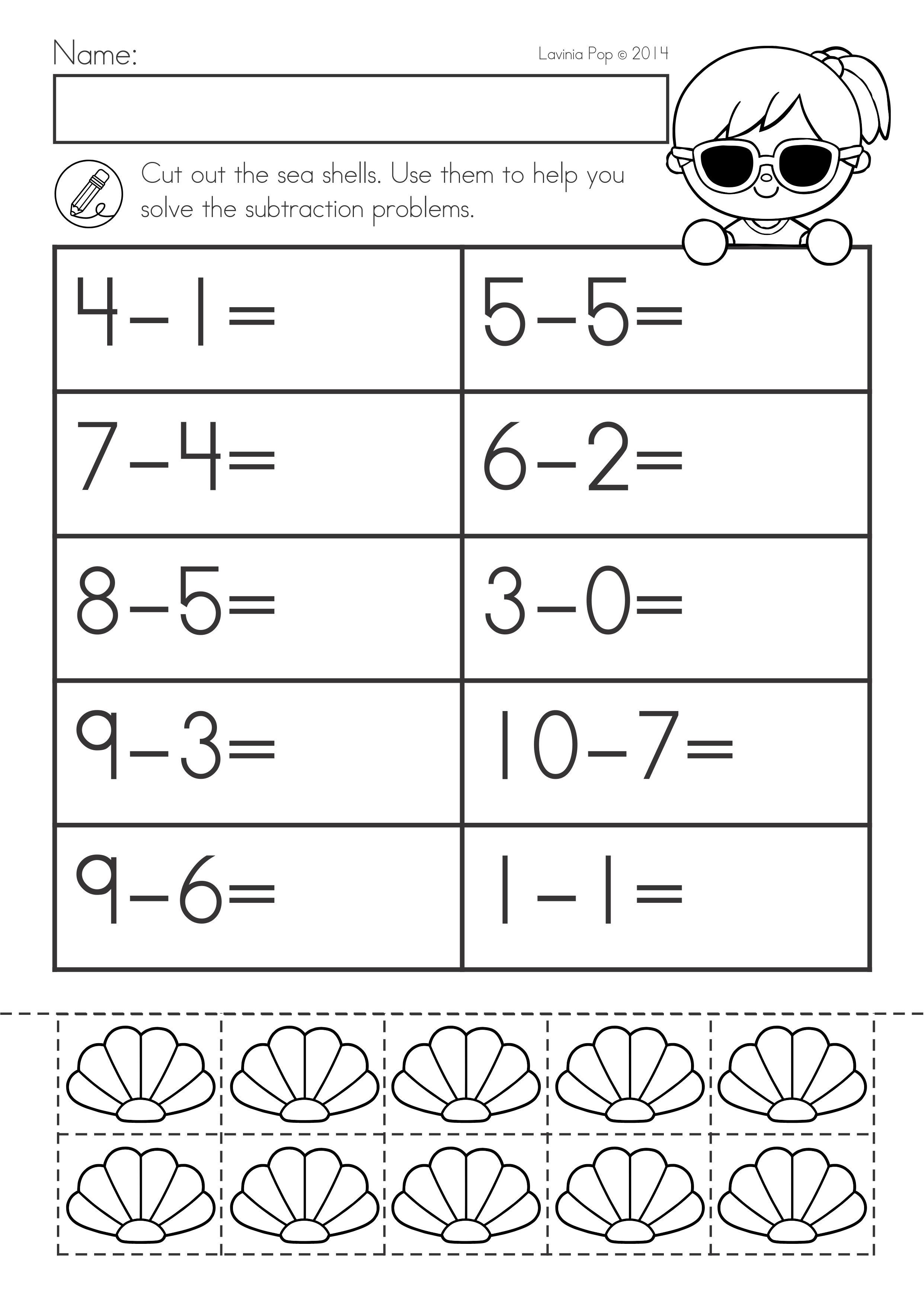 Summer Review Kindergarten Math Literacy Worksheets Activities Literacy Worksheets Math Literacy Kindergarten Math [ 3508 x 2483 Pixel ]
