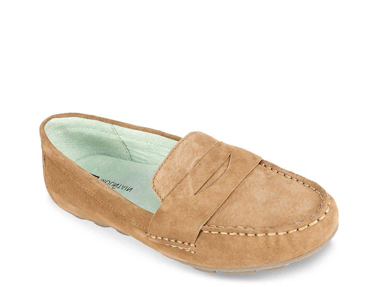 White Mountain Skipper Loafer Women's Shoes | DSW ...